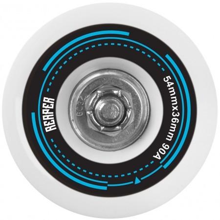 """Skateboard - Reaper OWL DOUBLEKICK 31"""" - 3"""