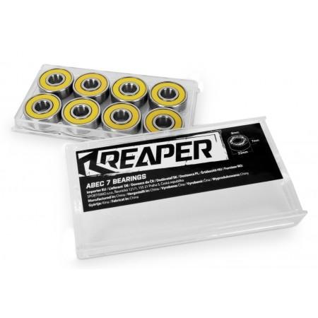 Náhradní sada ložisek - Reaper ABEC7 - 2