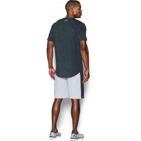 Pánské triko s krátkým rukávem - Under Armour SPORTSTYLE BRANDED TEE - 5