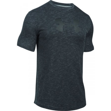Pánské triko s krátkým rukávem - Under Armour SPORTSTYLE BRANDED TEE - 1