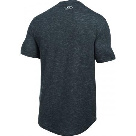 Pánské triko s krátkým rukávem - Under Armour SPORTSTYLE BRANDED TEE - 2