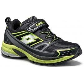 Lotto MOONRUN 600 CL SL - Dětská sportovní obuv