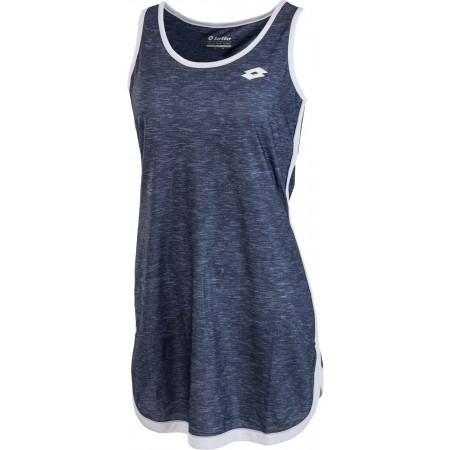 Tenisové šaty - Lotto SHELA III DRESS W - 2