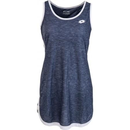 Tenisové šaty - Lotto SHELA III DRESS W - 1