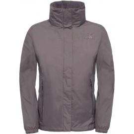 The North Face RESOLVE JACKET W - Dámská nepromokovaná bunda