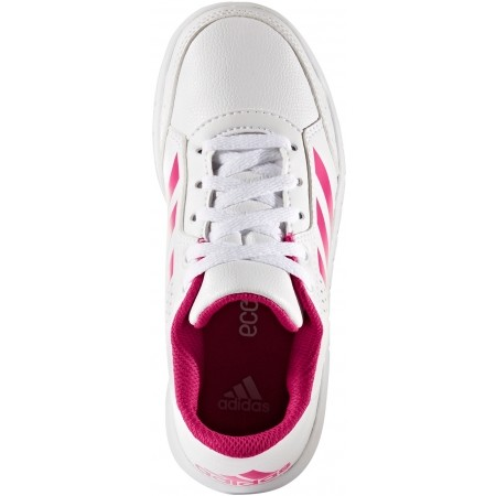 Dětská sálová obuv - adidas ALTASPORT K - 3