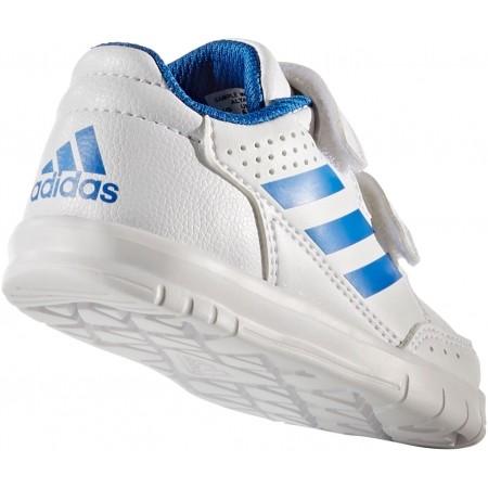 Dětská sportovní obuv - adidas ALTASPORT CF I - 5