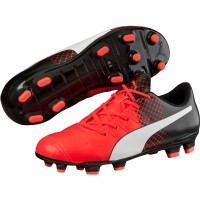Puma EVOPOWER 4.3 TRICKS FG JR