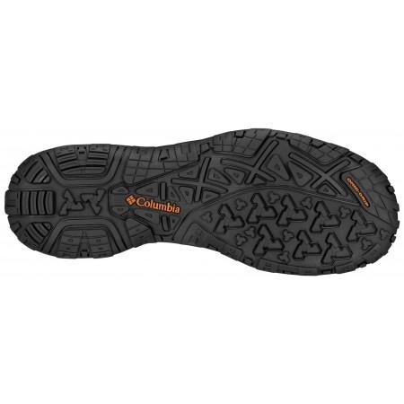 Pánská vycházková obuv - Columbia PEAKFREAK VENTURE LT - 3
