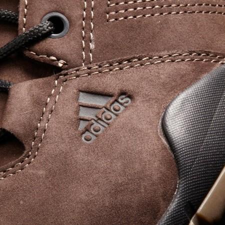Pánská obuv pro volný čas - adidas ANZIT DLX - 8