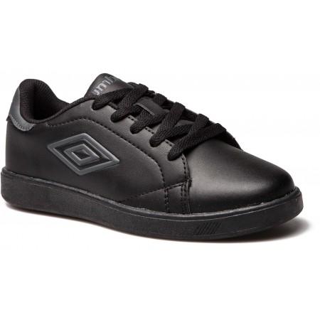 Umbro MEDWAY 3 LACE JNR - Dětská volnočasová obuv