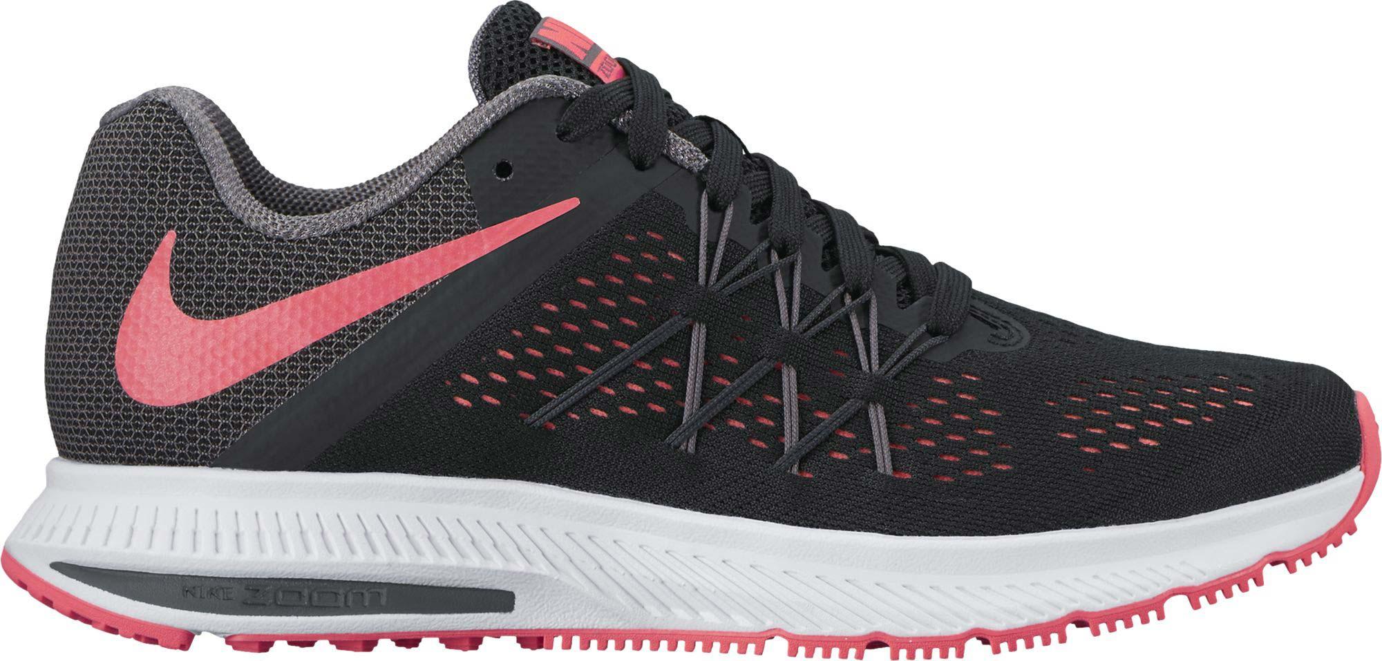 Nike Air Zoom Winflo 3 Shield SKU:8753750