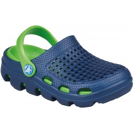 Dětské sandály - Coqui BUGY - 1