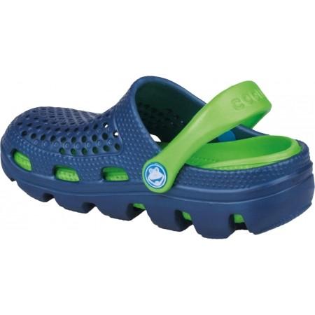 Dětské sandály - Coqui BUGY - 3