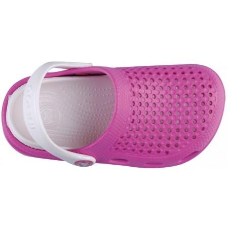 Dětské sandály - Coqui BUGY - 4