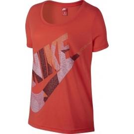 Nike NSW TEE SS SKYSCRAPER W - Dámské triko