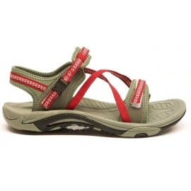 Numero Uno NIGER L - Dámské sandály