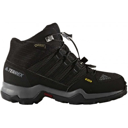 Dětská outdoorová obuv - adidas TERREX MID GTX K - 1