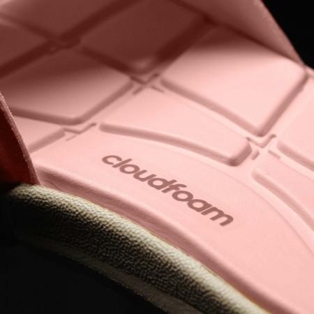 Dámské pantofle - adidas ADIPURE CF W - 6