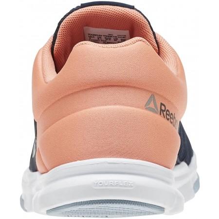 Dámská fitness obuv - Reebok YOURFLEX TRAINETTE 9.0 - 6