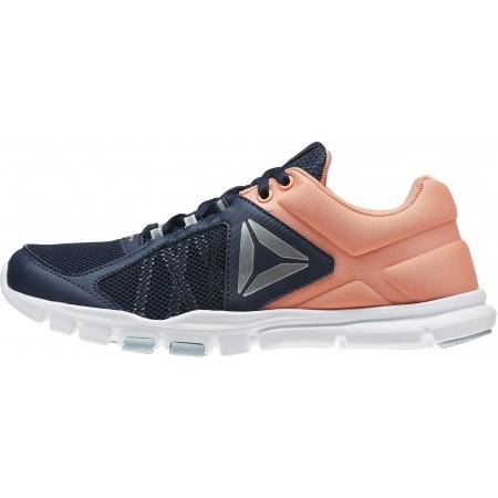 Dámská fitness obuv - Reebok YOURFLEX TRAINETTE 9.0 - 3