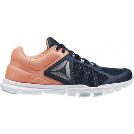 Dámská fitness obuv - Reebok YOURFLEX TRAINETTE 9.0 - 2