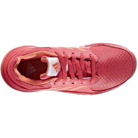 Dětská halová obuv - adidas FORTAGYM K - 2