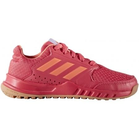 Dětská halová obuv - adidas FORTAGYM K - 1