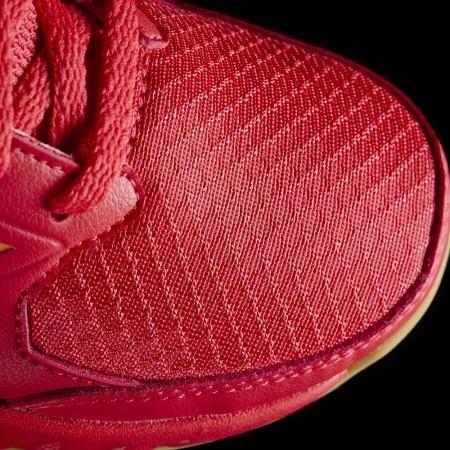 Dětská halová obuv - adidas FORTAGYM K - 6