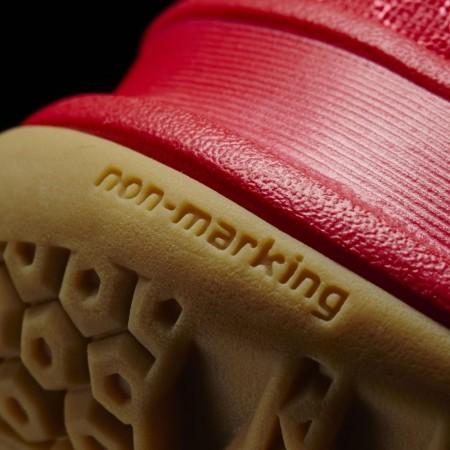 Dětská halová obuv - adidas FORTAGYM K - 8