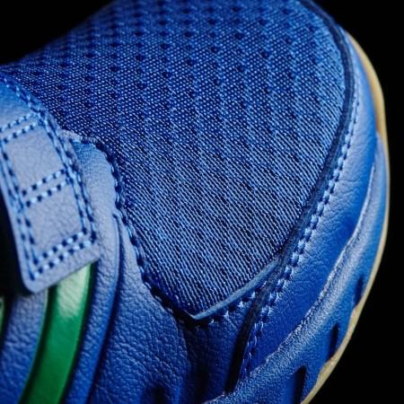 Dětská sálová obuv - adidas FORTAGYM CF K - 10