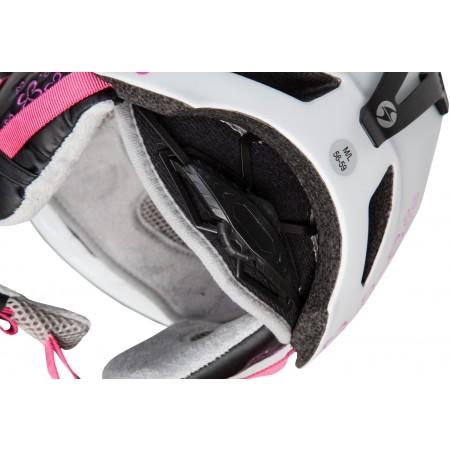 Dámská lyžařská helma - Blizzard VIVA DEMON - 4