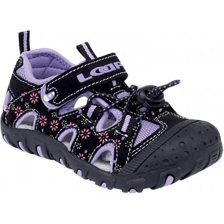 Dětská letní obuv - Loap LILY