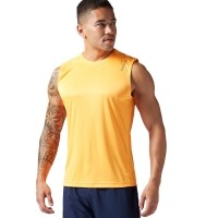 Reebok ESSENTIALS SLEEVELESS TEE