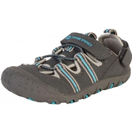 Dětská letní obuv - ALPINE PRO FOLEY