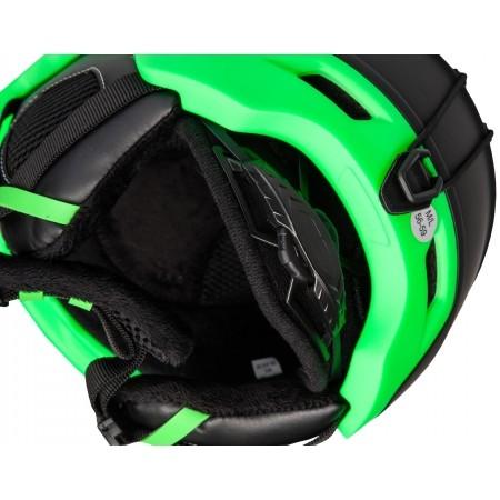 Lyžařská helma - Blizzard DOUBLE - 4