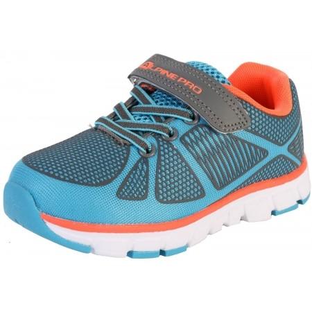 Dětská sportovní obuv - ALPINE PRO FISCHERO