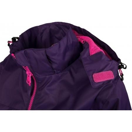 Dívčí bunda - Lewro BENA 116 - 134 - 3