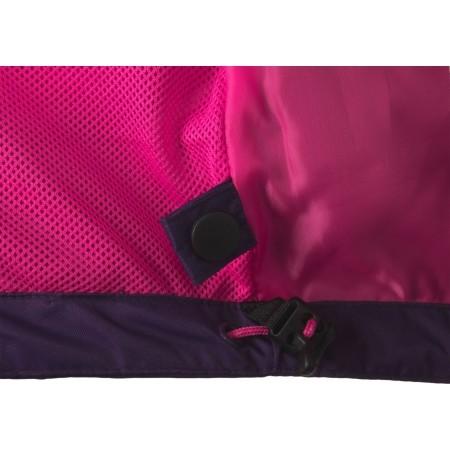 Dívčí bunda - Lewro BENA 116 - 134 - 4