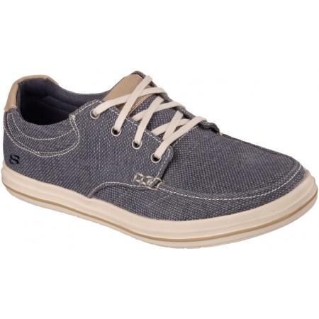 Pánské volnočasové boty - Skechers DEFINE-SODEN - 1