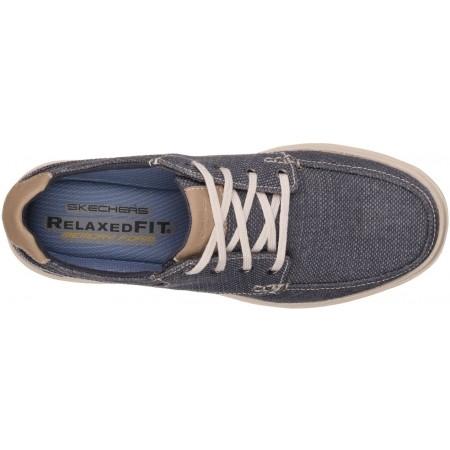 Pánské volnočasové boty - Skechers DEFINE-SODEN - 4