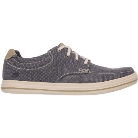 Pánské volnočasové boty - Skechers DEFINE-SODEN - 2
