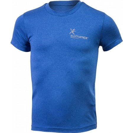 Junior sportovní triko - Klimatex MOOS - 1