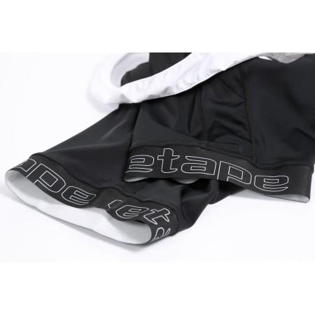 Pánské cyklistické kalhoty - Etape RACING LACL SHORT M - 4