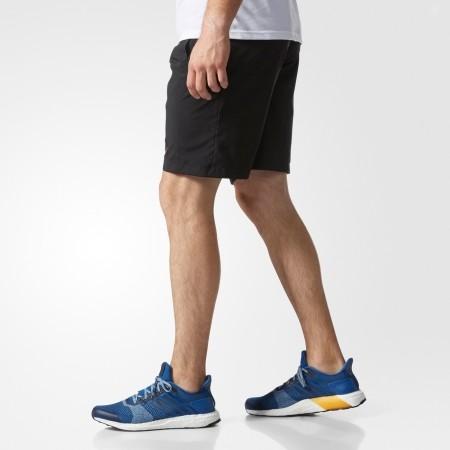 Pánské kraťasy - adidas DESIGN 2 MOVE SHORT - 4