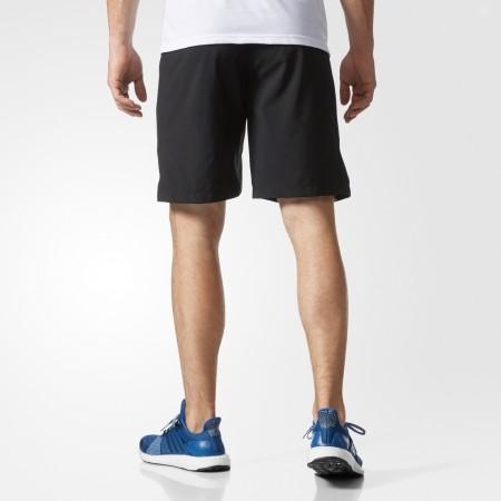 Pánské kraťasy - adidas DESIGN 2 MOVE SHORT - 5