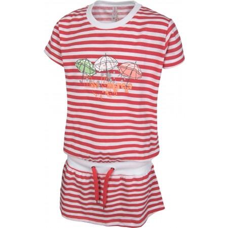 Dívčí šaty - Lewro JANA 140 - 146 - 1