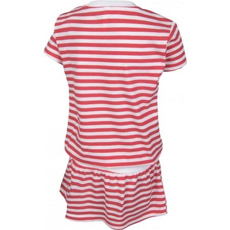 Dívčí šaty - Lewro JANA 140 - 146 - 2