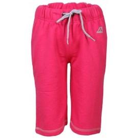 ALPINE PRO LIMPETO - Dětské šortky