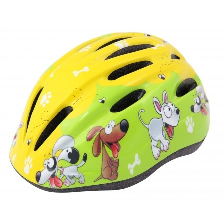 Dětská cyklistická helma - Etape REBEL - 1
